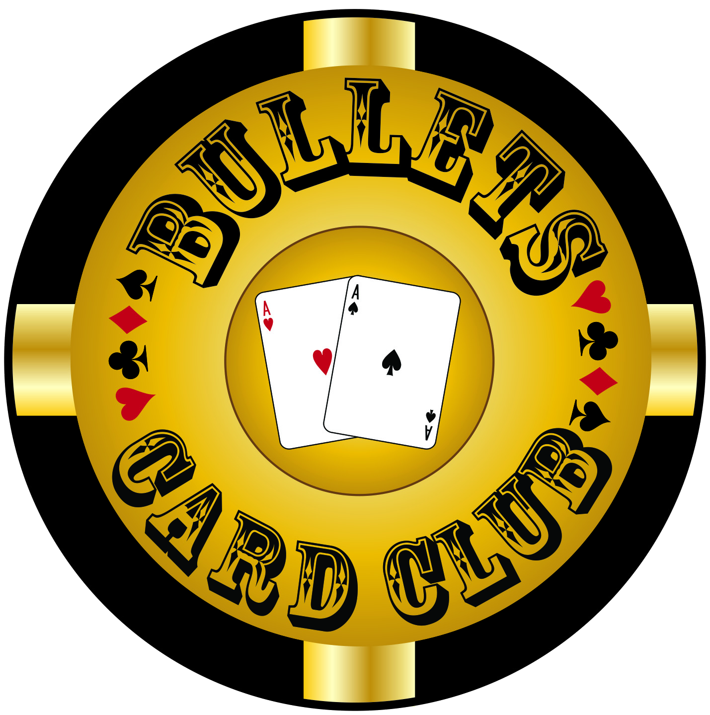 Bullets Card Club
